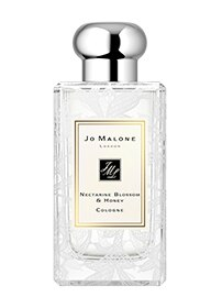 Nectarine Blossom & Honey Cologne - Daisy Leaf